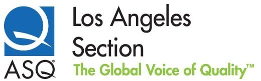 ASQ Los Angeles Section 0700 Retina Logo